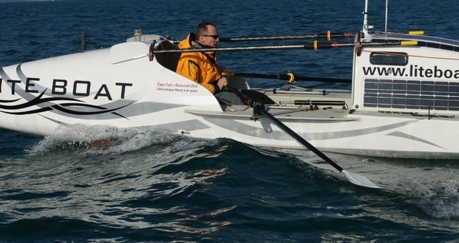 aviron liteboat