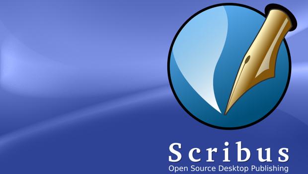 logiciel scribus pour mac lion