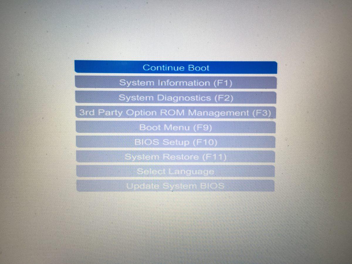 Les principaux raccourcis clavier de démarrage … | AEM Blog