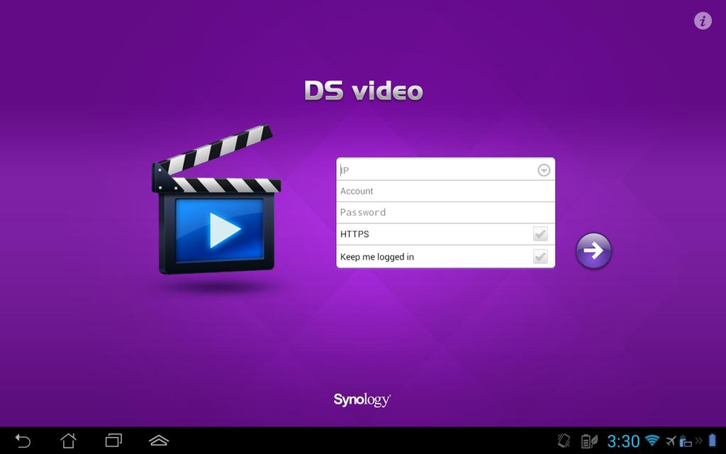 Chromecast : configurer la clé avec Video Station et un NAS Synology