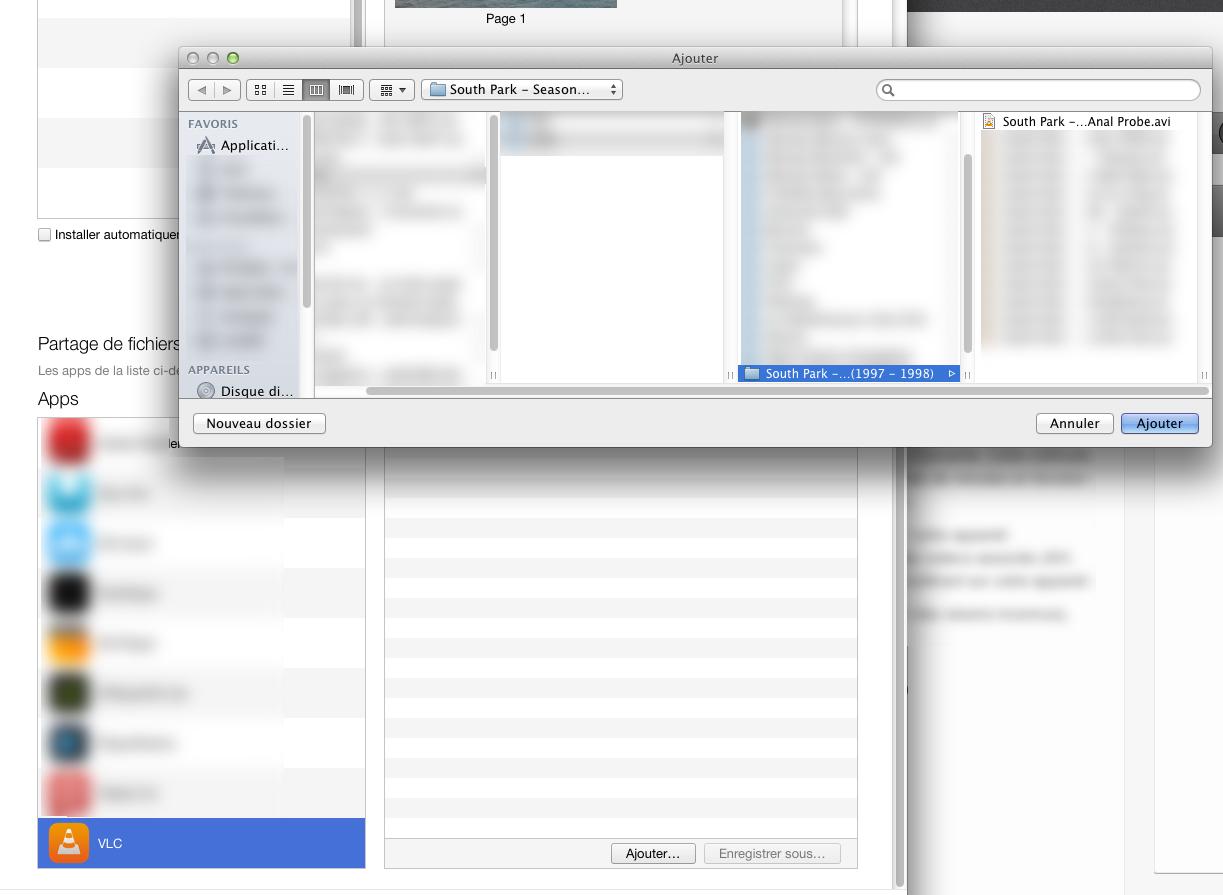 Envoyer des vidéos dans VLC pour iOS | Le journal du lapin