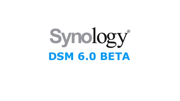 DSM 6.0 beta