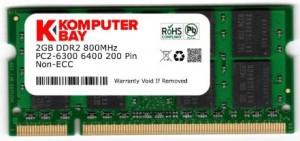 2Go-DDR2-800MHz-SODIMM