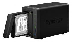 NAS Synology DS 716+ II