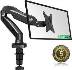 Support professionnel NB F80 pour écran