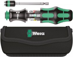 Wera Kraftform Kompakt 20 Tool Finder
