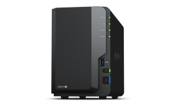 NAS Synology DS 218+ II