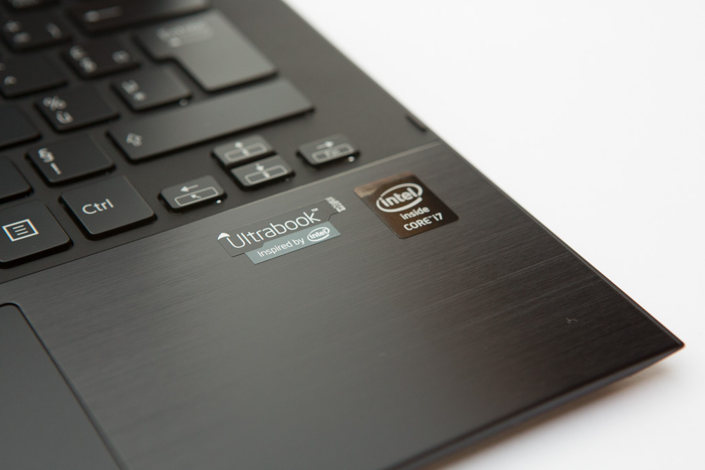 Sony svp1321c5e